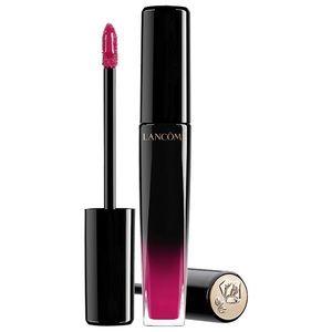 🆕❤️LANCÔME L'ABSOLU Lacquer Be Unique lipstick